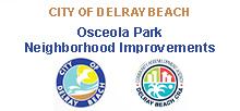 Osceola Park Neighborhood Improvements